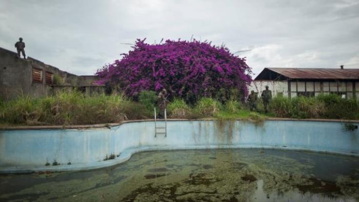 Tohle je Kongo